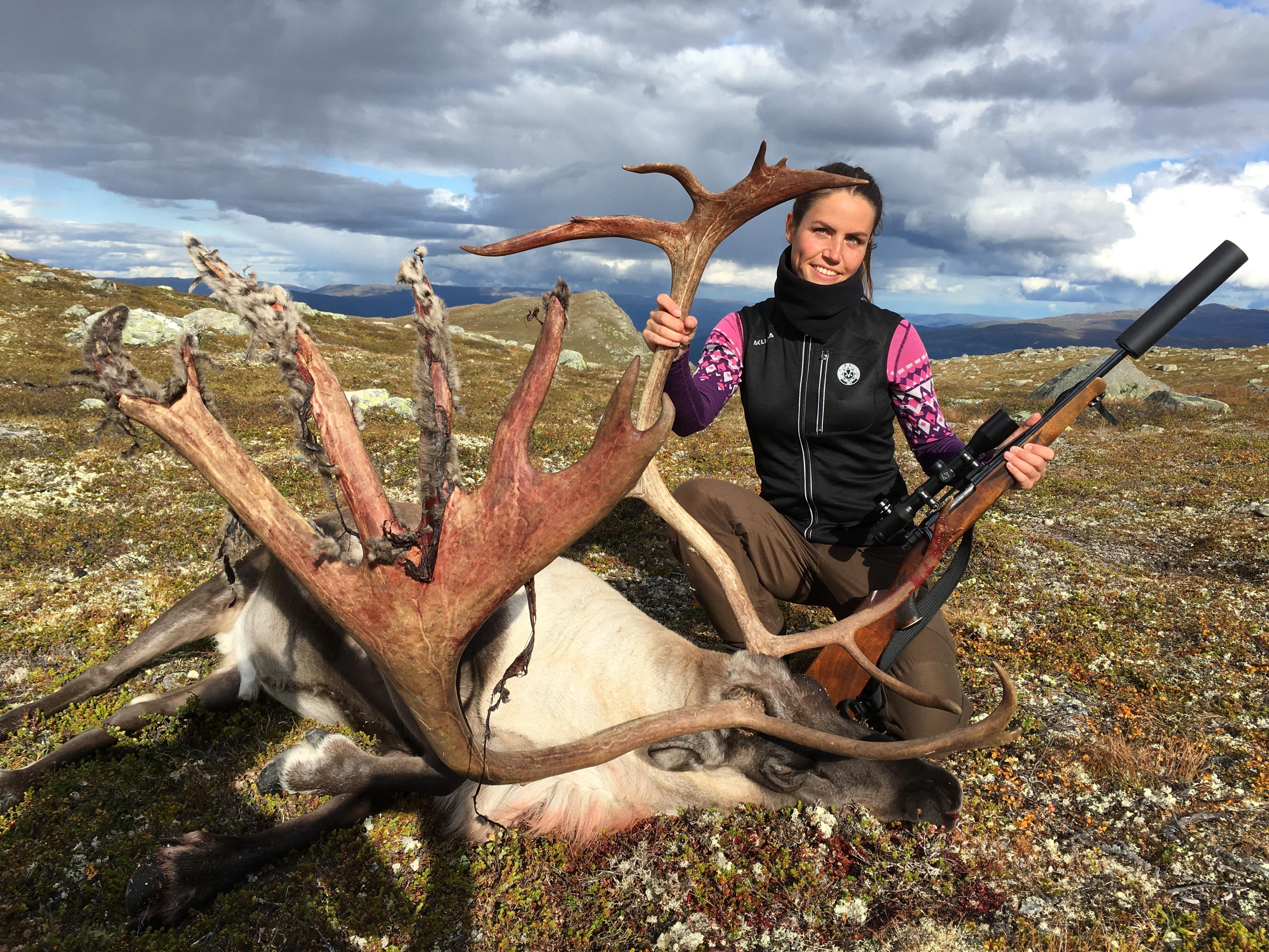 jaktterreng rype 2017